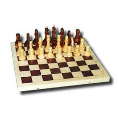 Chess set Classical big