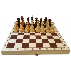 Chess set Classical small