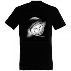 T-shirt M Gagarin M
