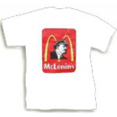 T-shirt XL McLenin's XL