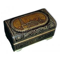 birch bark products box 61090/21