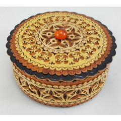 birch bark products box 31202 amber