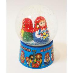 souvenir water ball 098D-45-34B