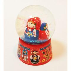 souvenir water ball 098D-45-34R