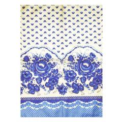 Textiles Set 2 pcs. Gzhel, 0.6 x 0.4 (20013)
