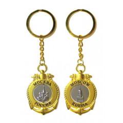 Keychain 18k 21G18K-7-18-21-1S