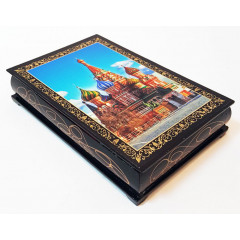 Lacquer Box Moscow