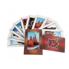 Playing cards 900-04B