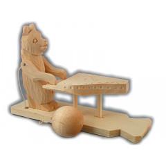 Bogorodskaya toy pianist