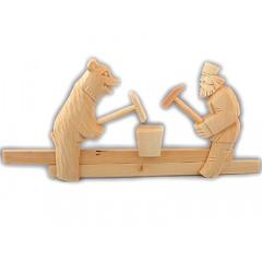 Bogorodskaya toy smiths