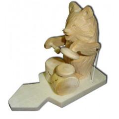 Bogorodskaya toy 4993