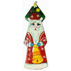 New Year and Christmas christmas tree toy Santa Claus