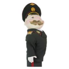 Doll handmade bar General