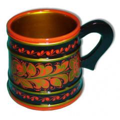 Khokhloma for food Mug 100h100