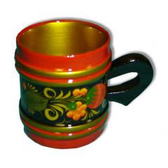 Khokhloma for food Mug 60h55