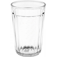Ware Glass faceted glass
