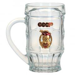 Ware beer mug, the Great Patriotic war, the Soviet Union