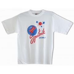 T-shirt S Sputnik S