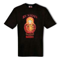 T-shirt M Matrioshka M