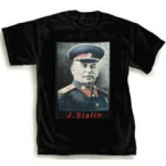 T-shirt L Stalin, L