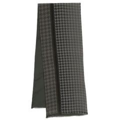 Scarf 10173-18 silk-wool, 10173 species 18