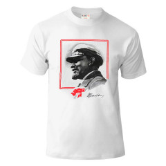 T-shirt XL Lenin, XL