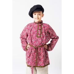 Russian folk costume KOSOVOROTKAS Kosovorotka Mikhail 16587