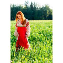 Russian folk costume DRESSES 16638
