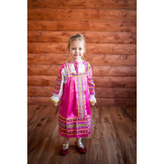 Russian folk costume SUNDRESSES Sundress Alyonushka 16853