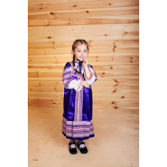 Russian folk costume SUNDRESSES Sundress Alyonushka 16875