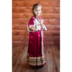 Russian folk costume SUNDRESSES Sundress Alyonushka 16919