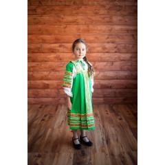 Russian folk costume SUNDRESSES Daria Dress 16962