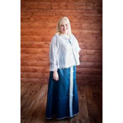 Russian folk costume 17130